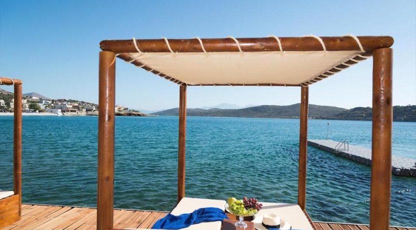 Luxury Villas Elounda 1st on the sea 23