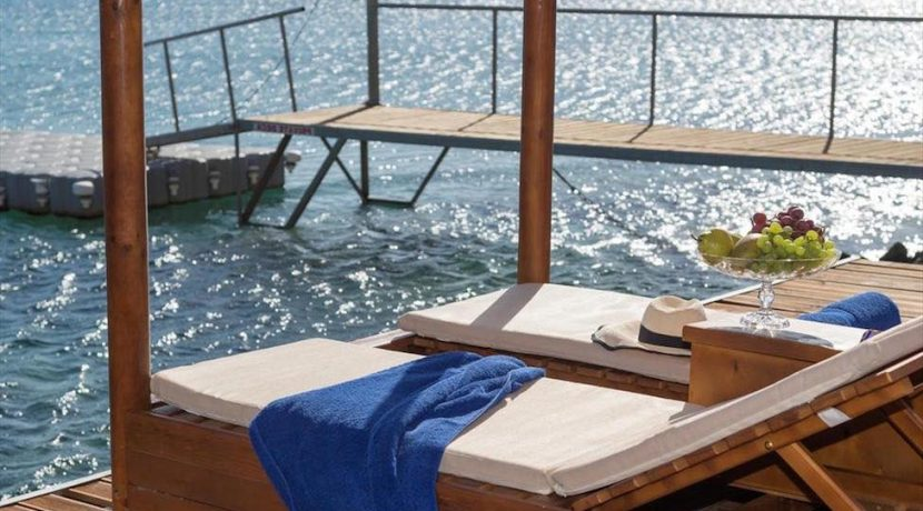 Luxury Villas Elounda 1st on the sea 24