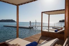 Luxury Villas Elounda 1st on the sea 25