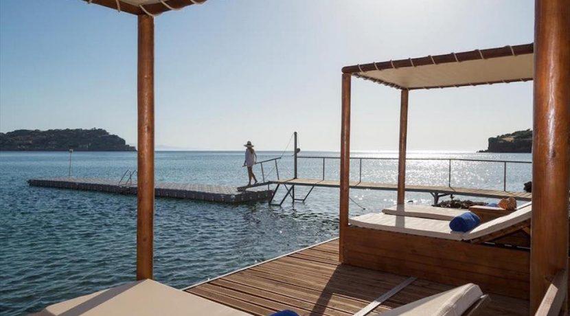 Luxury Villas Elounda 1st on the sea 25