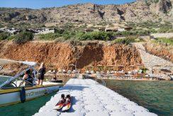Luxury Villas Elounda 1st on the sea 26