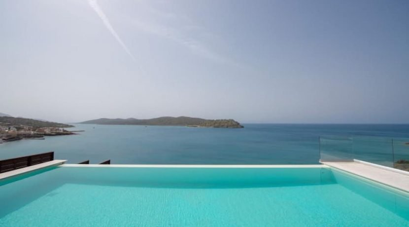 Luxury Villas Elounda 1st on the sea 27