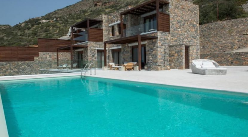 Luxury Villas Elounda 1st on the sea 28