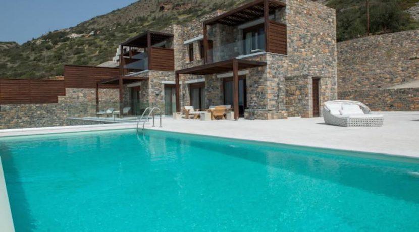 Luxury Villas Elounda 1st on the sea 28