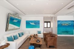 Luxury Villas Elounda 1st on the sea 3