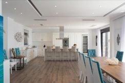 Luxury Villas Elounda 1st on the sea 4
