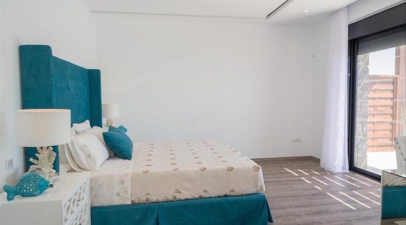 Luxury Villas Elounda 1st on the sea 7