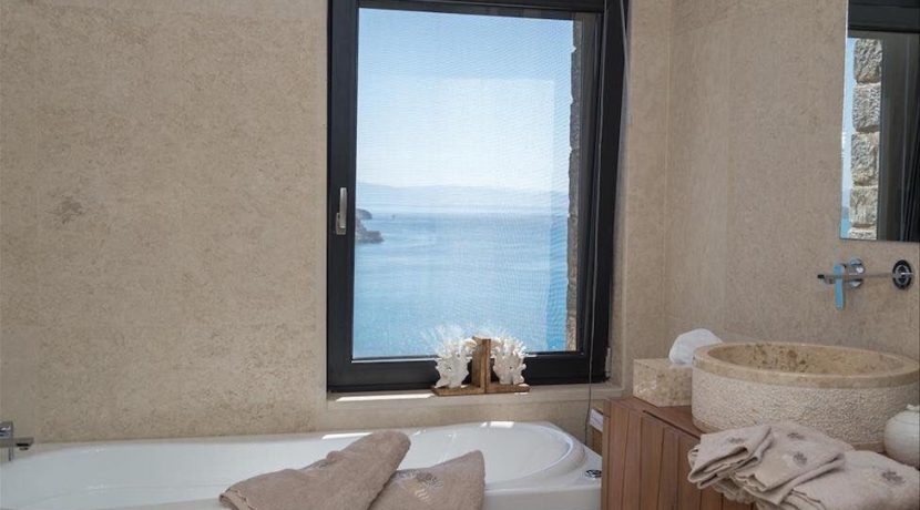 Luxury Villas Elounda 1st on the sea 9