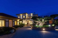 Magnificent Villa Elounda Crete 0