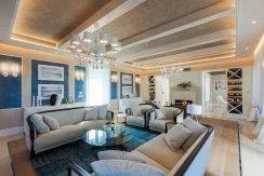 Magnificent Villa Elounda Crete 10
