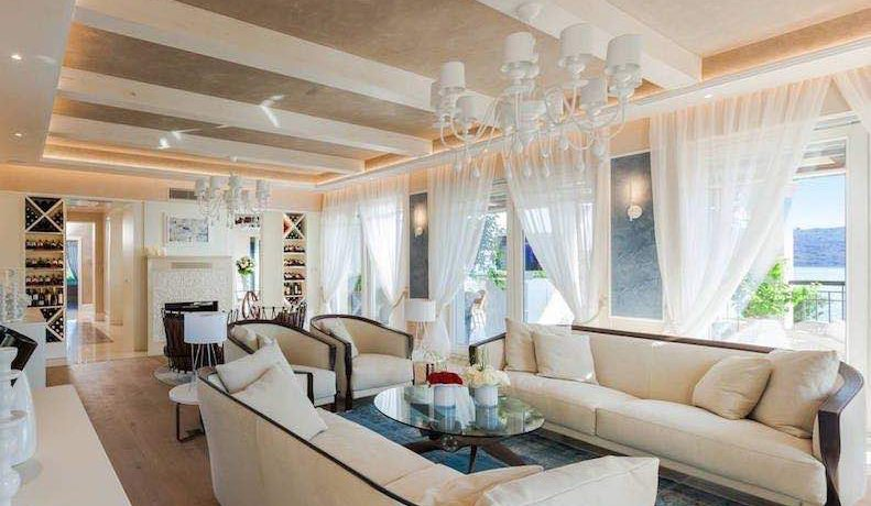 Magnificent Villa Elounda Crete 3
