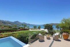Magnificent Villa Elounda Crete 4
