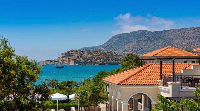 Magnificent Villa Elounda Crete 5