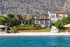 Magnificent Villa Elounda Crete 6