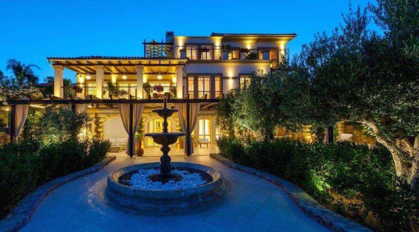 Magnificent Villa Elounda Crete 8