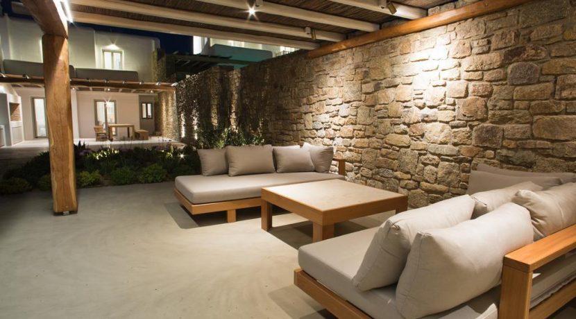 Mykonos Villa Tourlos2