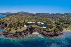 New Seafront Villa at Kassandra10
