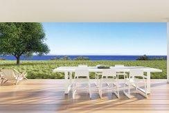 New Seafront Villa at Kassandra2