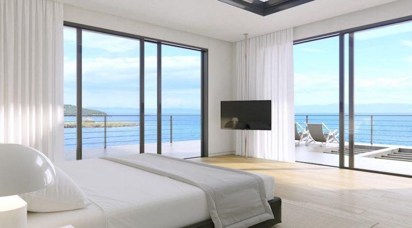 New Seafront Villa at Kassandra3