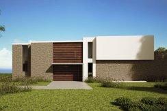 New Seafront Villa at Kassandra7
