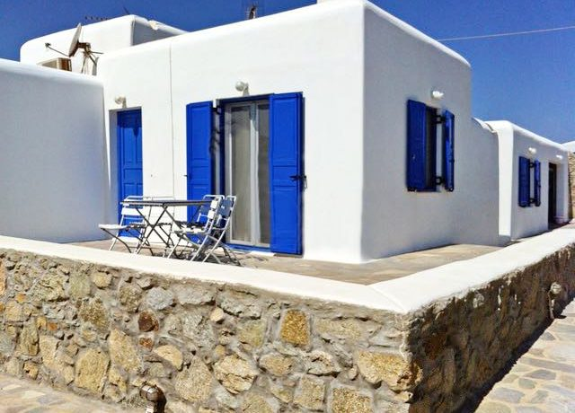 Opportunity in Mykonos Detached House in Low Price10