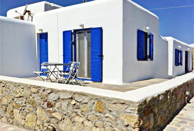 Opportunity in Mykonos Detached House in Low Price2