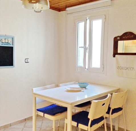 Opportunity in Mykonos Detached House in Low Price7