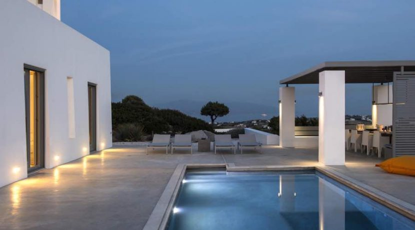Paros Villa For Sale 0