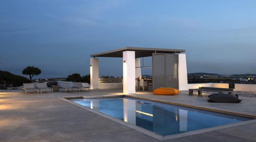 Paros Villa For Sale 1