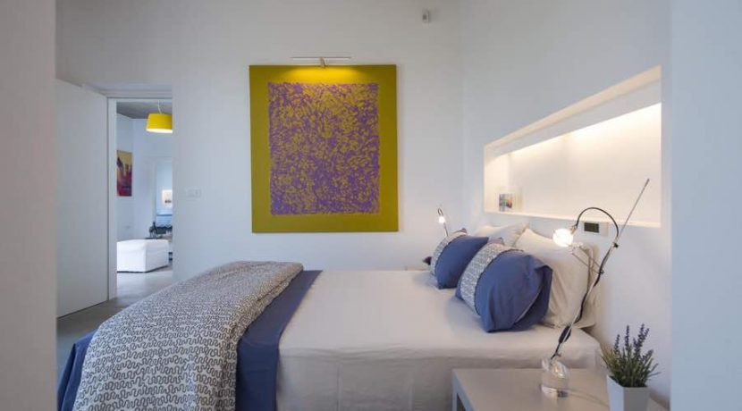 Paros Villa For Sale 19