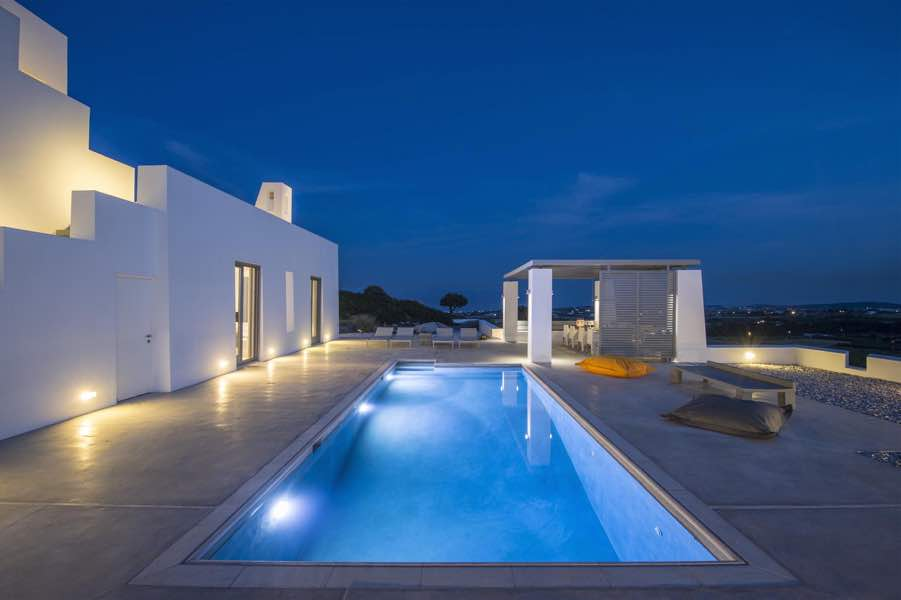 Villa in Paros Island for Sale