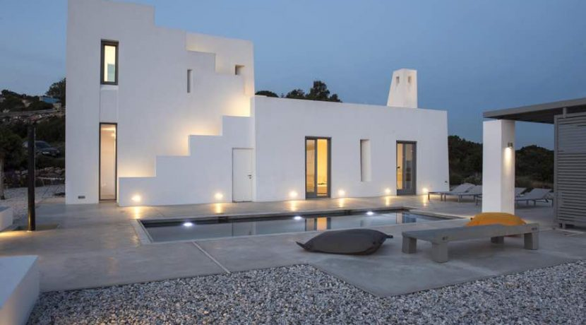 Paros Villa For Sale 4