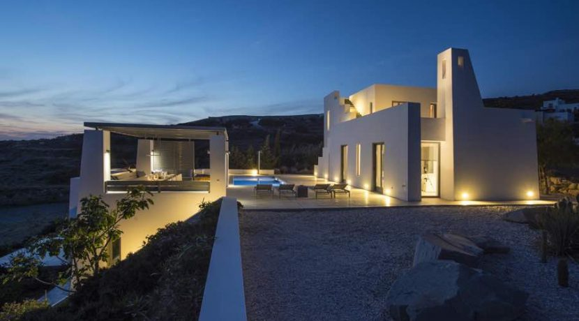 Paros Villa For Sale 5