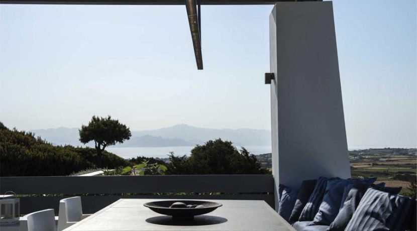 Paros Villa For Sale 6