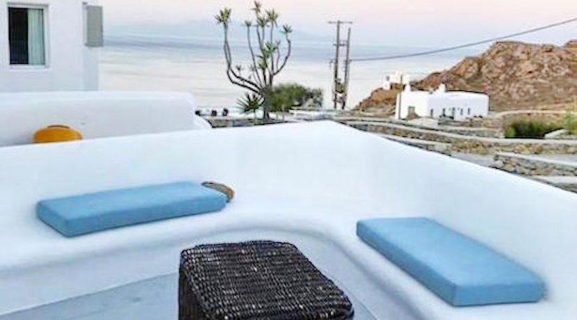 Property at Super Paradise Beach Mykonos 26