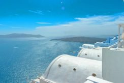 Santorini Caldera Cave House Of 170 M² EXCLUSIVE, Property in Greece, Top Villas, Luxury Estate