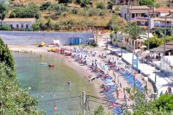 Seafront Hotel at Corfu 1