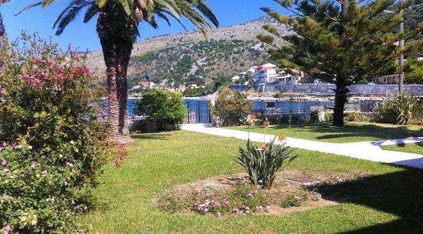 Seafront Hotel at Corfu 10