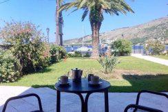 Seafront Hotel at Corfu 11