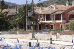 Seafront Hotel at Corfu 12