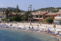Seafront Hotel at Corfu 13