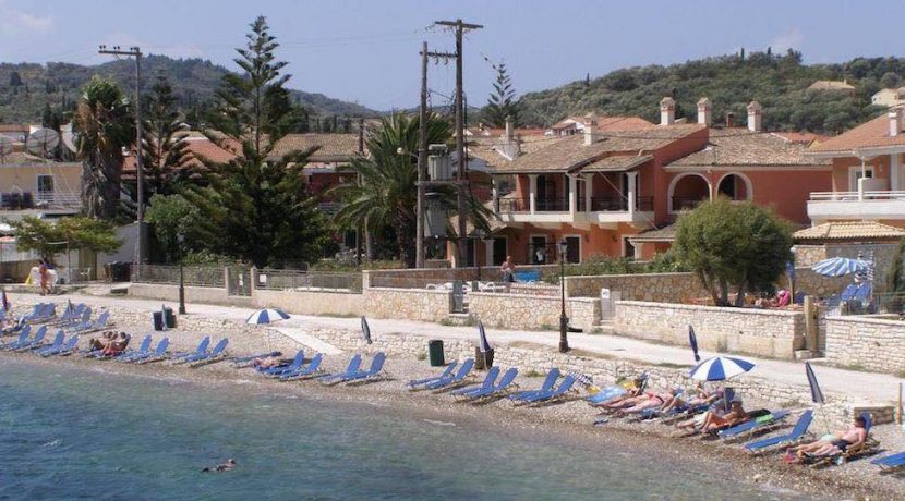 Seafront Hotel at Corfu 13