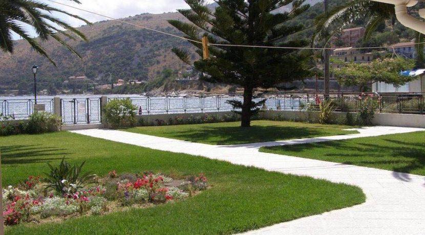 Seafront Hotel at Corfu 14