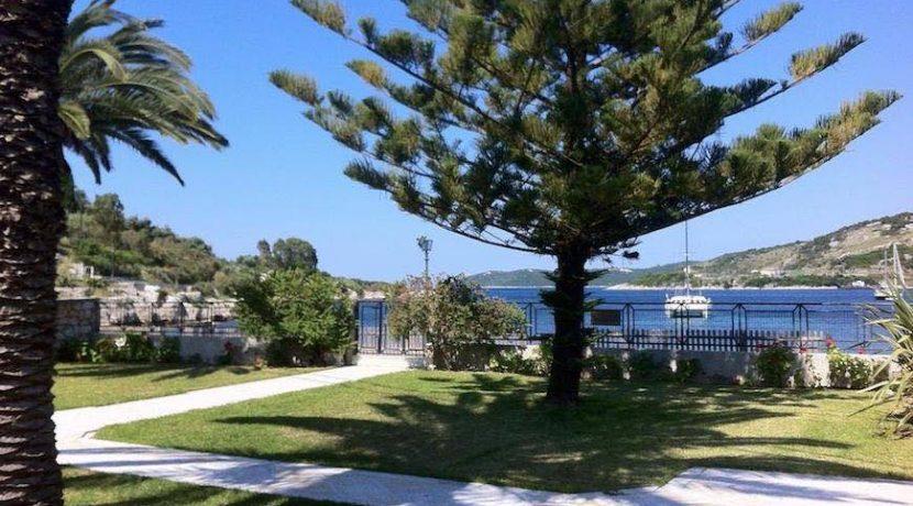 Seafront Hotel at Corfu 15