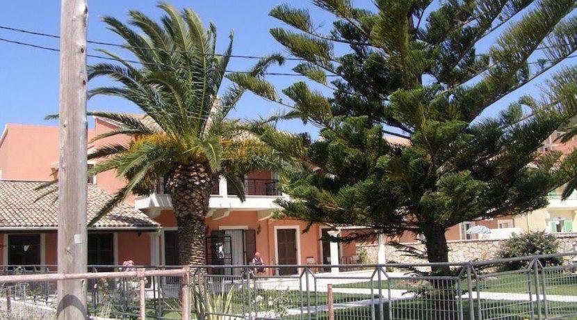 Seafront Hotel at Corfu 18