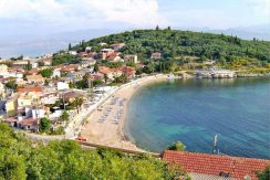 Seafront Hotel at Corfu 2