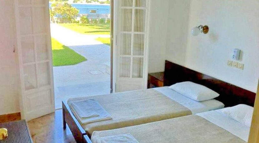 Seafront Hotel at Corfu 3