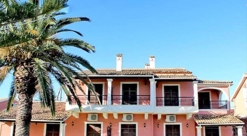 Seafront Hotel at Corfu 4