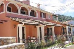 Seafront Hotel at Corfu 9