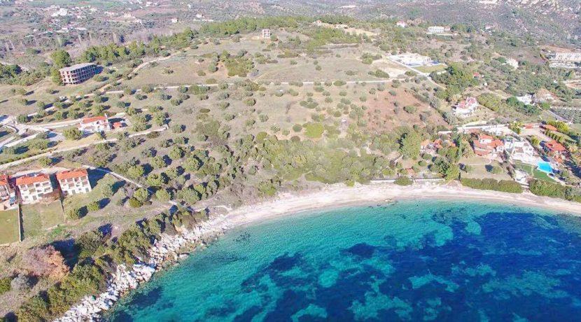 Seafront Land Nikiti Halkidiki Agios Ioannis 12